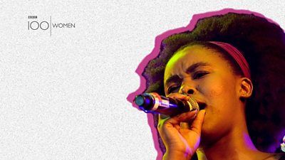 Zahara: Violence against women in South Africa 'a pandemic'
