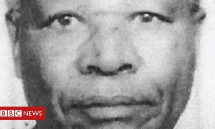 Rwanda genocide: How Félicien Kabuga evaded capture for 26 years