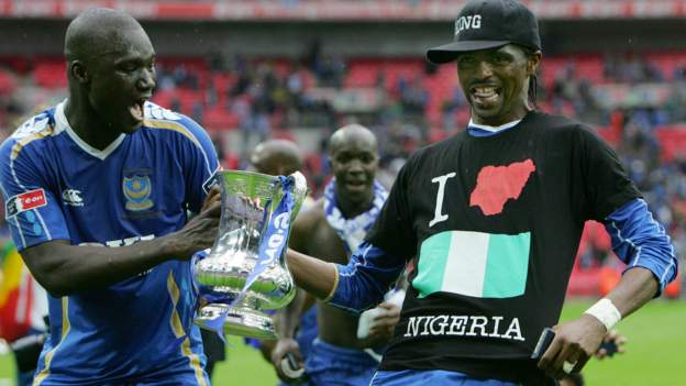 Papa Bouba Diop: 'I was lucky to have managed him' – Harry Redknapp