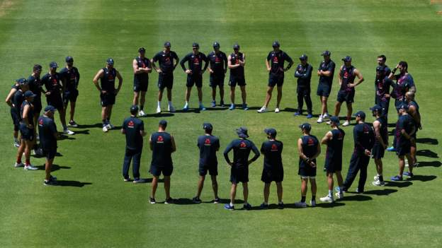 South Africa v England: First ODI postponed after positive coronavirus test