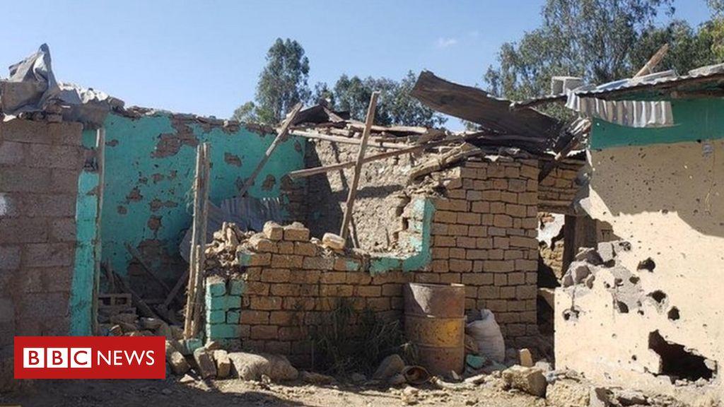 Ethiopia's Tigray crisis: Cutting through the information blackout