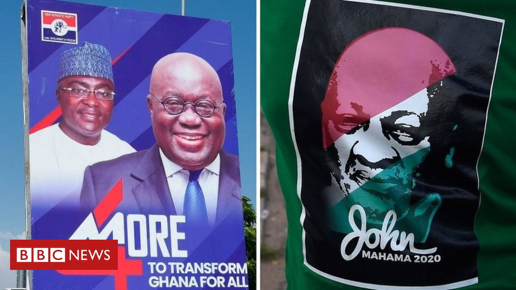 Ghana's election: Six things you should know