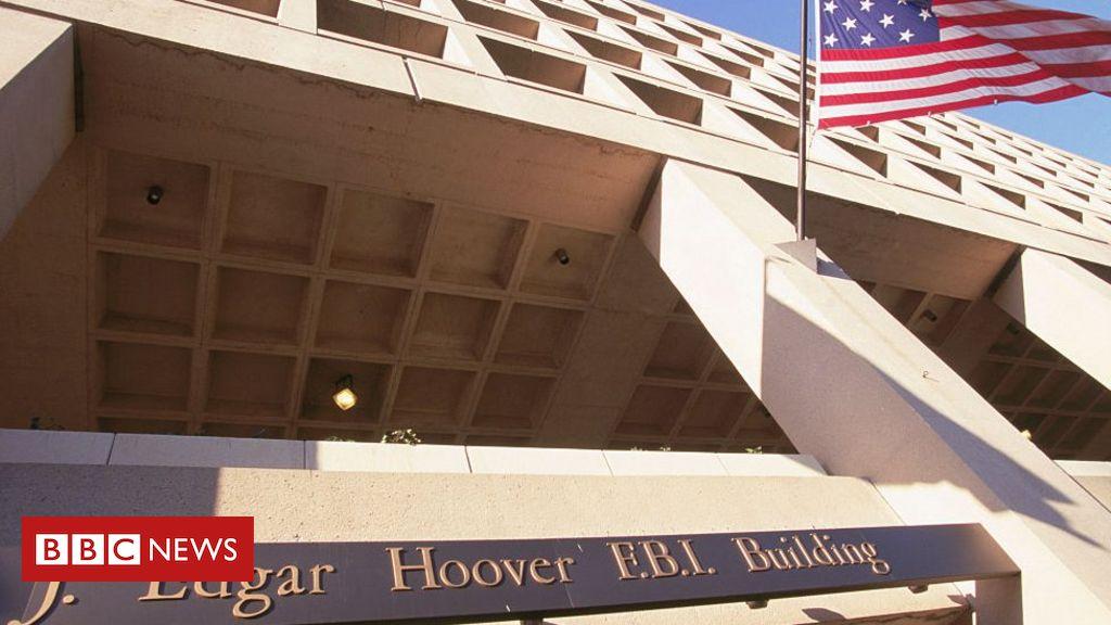 FBI accuses man of al-Shabab-led '9/11-style' plot