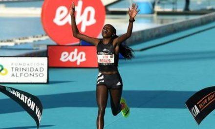 How African women's sport grew – despite everything – in 2020
