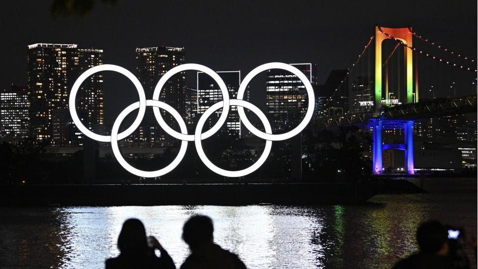 Tokyo, central governments decide Olympic bill split with organizers