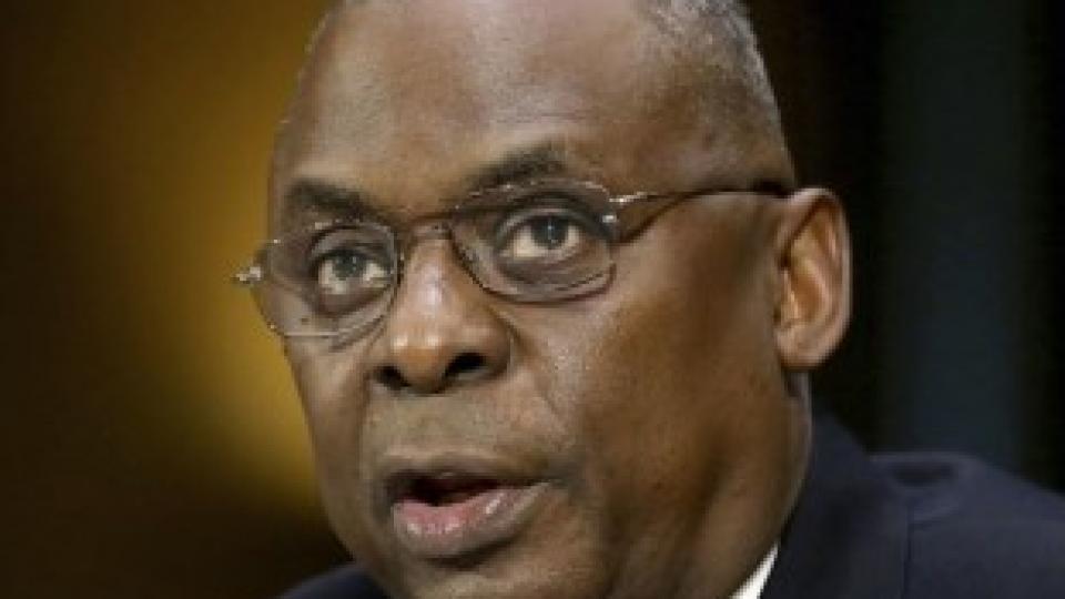 Joe Biden taps retired general to be 1st African American to run Pentagon