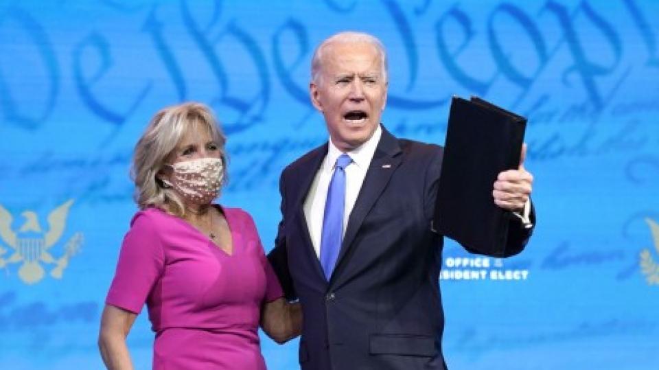 Biden tests negative after close aide contracts novel coronavirus