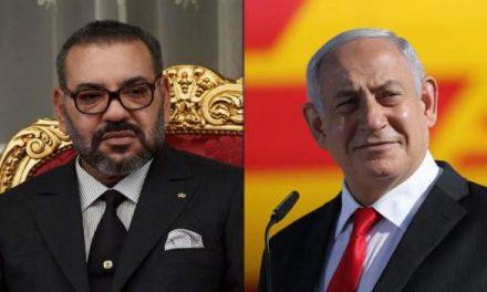 Israel and Morocco begin historic first regular flight