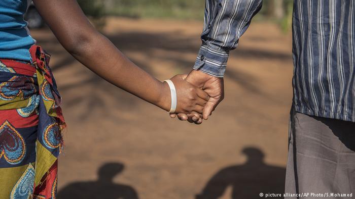 Zambian woman 'sues partner for not marrying her'