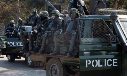 Zambia: Two police officers sacked for killing demonstrators