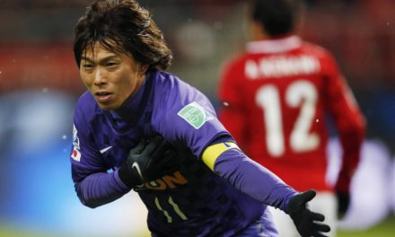 Former Sanfrecce star Hisato Sato retires with 161 J1 goals