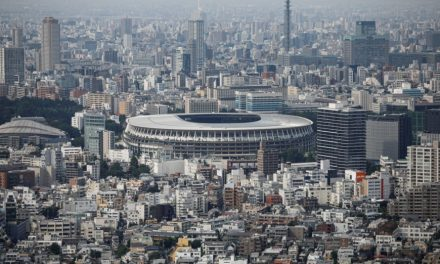 21% of Tokyo Paralympic tickets to be refunded over postponement