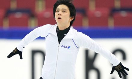 Hanyu 'conflicted' about return to ice as virus surges in Japan