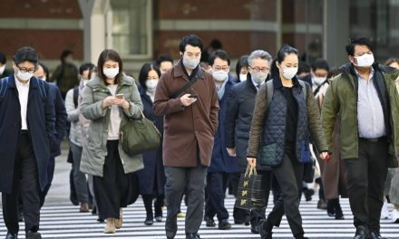 Tokyo confirms 884 new coronavirus cases, its second-highest daily total