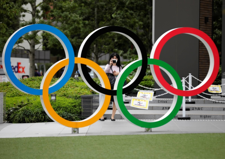 Postponed Olympics renew protracted battle with old foe — warnings about weather