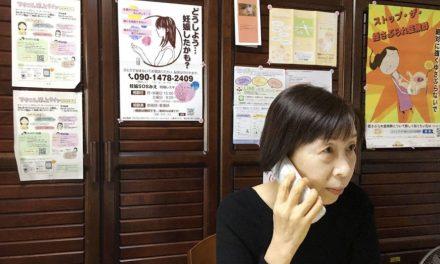 Japan sees unintended pregnancies soar during pandemic