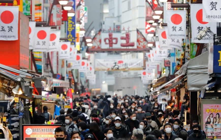 COVID-19 exposes nation's shortcomings   The Japan Times
