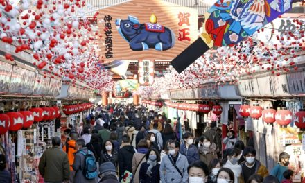 Daily Tokyo COVID-19 cases surge past 1,000 for the first time