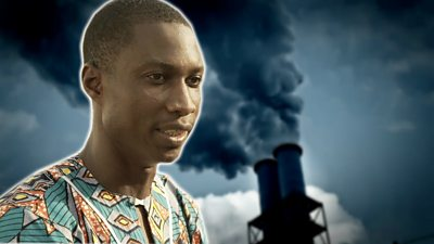 Environment award for man who stopped new coal power plant in Ghana