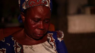 Nigeria's Panels of Inquiry: One mother's long road to justice