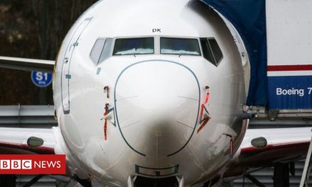 Boeing to pay $2.5bn over 737 Max conspiracy