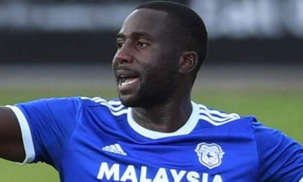 Sol Bamba: Cardiff City defender being treated for cancer
