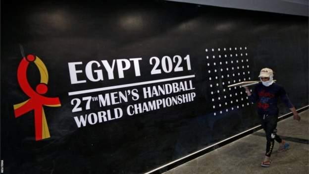 Handball World Championships: Cape Verde ready for global debut