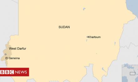 'Clashes kill 48 people' in Sudan's Darfur region