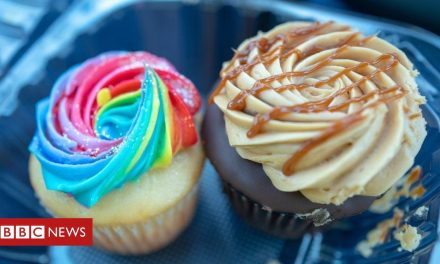 Egyptian woman arrested for baking 'indecent' cakes