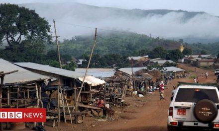 Steinmetz trial: Swiss verdict for tycoon in Guinea mine corruption trial