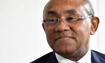 Court ruling dramatically restores Ahmad as Caf president