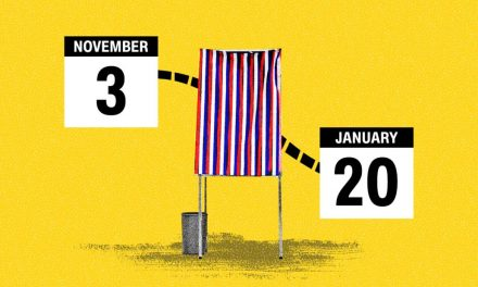 Electoral College: What happens between now and Inauguration Day