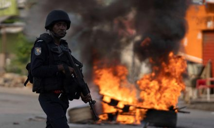 Ivory Coast: His rivals have been arrested or exiled, but President Alassane Ouattara insists 'They're not Democrats'