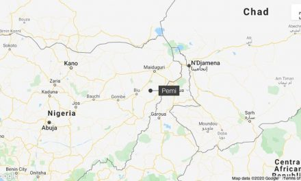 Boko Haram kills at least seven in Christmas Eve attack in Nigeria, local official says