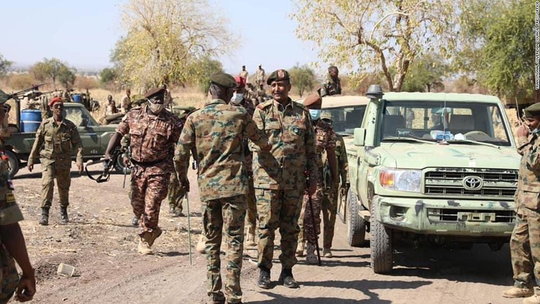 At least 5 dead in Sudan border attack as tensions with Ethiopia escalate