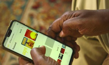 Audiobooks app Afrikan Echoes will tell unheard African stories