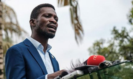 Internet restored in Uganda as Bobi Wine remains under house arrest and appeals for intl support