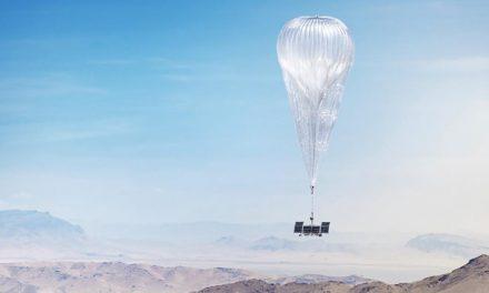 Loon, Alphabet's futuristic internet balloon venture, is shutting down