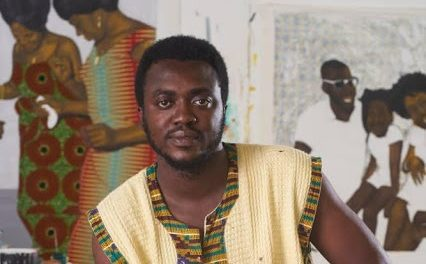 Gallery 1957 to showcase works of Ghanaian painter Cornelius Annor