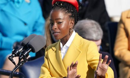 Amanda Gorman: The 22-year-old poet at Biden's inauguration