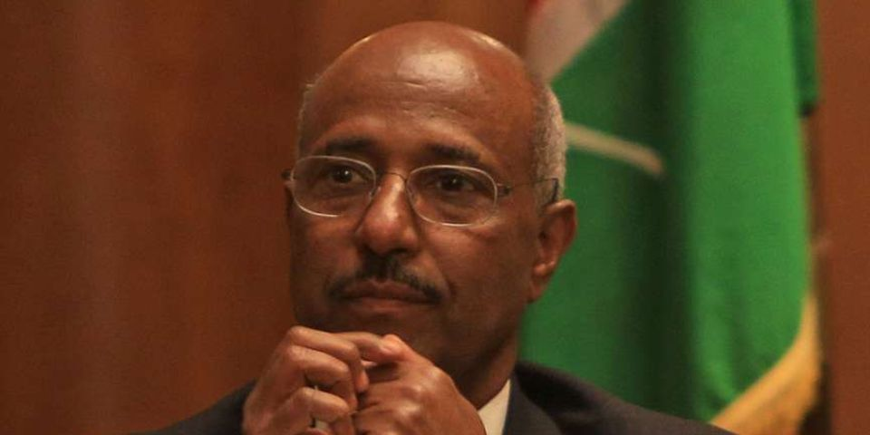 Ethiopia: Army kills former foreign minister in Tigray battle