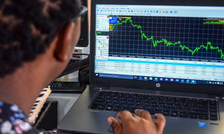 State of Online Forex Trading Industry in Africa: Report