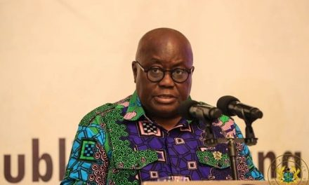 Ghana tightens Covid-19 restrictions as it battles a third wave