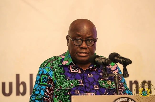 Ghana: Court dismisses petition challenging re-election of Akufo-Addo