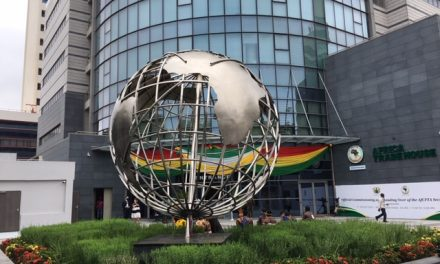 The African Continental Free Trade Area is now operational