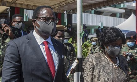 Malawi declares state of disaster after two ministers died of Covid-19