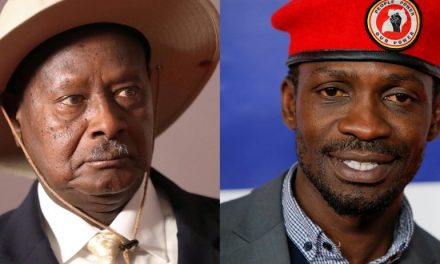Uganda's Bobi Wine challenges Museveni win in court