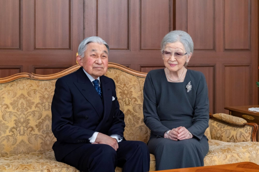 Emperor's evacuation to Kyoto weighed after Fukushima nuclear disaster