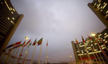 Iran notifies U.N. of plans to enrich uranium to 20%