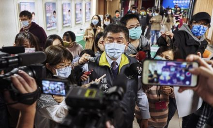 How Taiwan plans to stay (mostly) coronavirus-free